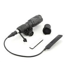 Element Airsoft M300A Mini Scout Flashlight (Black) 180 Lumens EX 191