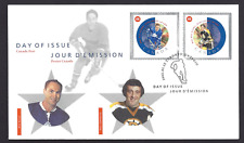 Canada   # 1935 ef     NHL ALL STARS       New 2002 Unaddressed