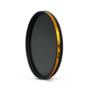 Nisi 67-82mm LR CPL Ultra Thin Polarizer Filters Of Waterproof Oil Pollution