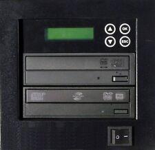 MediaStor #a30 LS 1-1, 1 to 1 Target DVD Duplicator LightScribe Disc Publishing