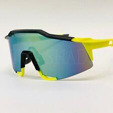 Men's Sunglasses Cycling Goggles Sports Baseball Anti Glare Comfortable Shades