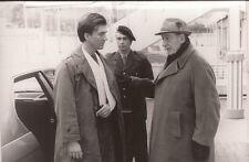 PF Coplan : Entführung nach Berlin ( Pierre Dux )