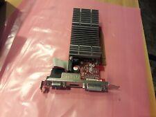 ASUS EAH4350 SILENT DVI HDMI VGA PCI-E 512MB Video Card