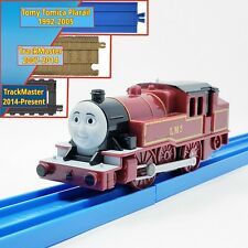 Thomas & Friends Trackmaster Motorized Train Engine 2009 ARTHUR LMS