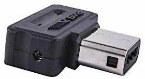 Alpine Quick Connect Speaker Connector Plug PDX-F4 PDX-F6 PDX-M12 PDX-M6 PDX-V9