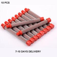 Titan 440 Airless Spray Gun Filter 500-200-10 for LX80, LX80II 100 Mesh, 10PCS