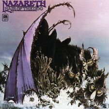 Nazareth - Hair of the Dog [New CD]
