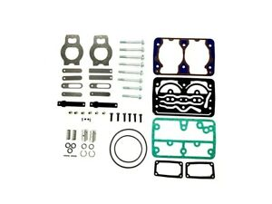 Air Compressor Repair Kit for 1628593 85000064 Volvo VN D12A Engine