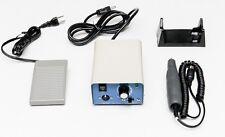 NEW COMPLETE DENTAL LABORATORY MICROMOTOR LAB TYPE HANDPIECE 110V/220V