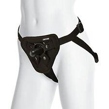 Doc Johnson Vac-u-lock Platinum - Luxe Harness, Black