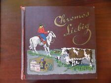 Album chromos Liebig ( 300 chromos )