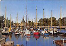 B36717 Ship Bateaux Hoorn netherlands