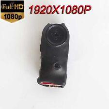 1080P HD buttons model audio micro mini camera dvr hidden SPY camera dvr cam