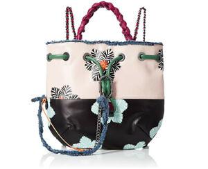 Diesel Womens P.C. Capsule X05329 Backpack Multicolor