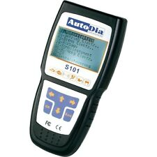 S-101 incl. Adattatore 2x2 diagnosi dispositivo VAG VW AUDI SEAT SKODA can scanner obd-2