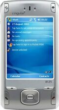 Vintage Htc 8125 Cingular At&T Pda Windows Slider Cell Phone New In Box