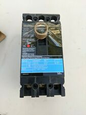 Ed23B015 Siemens Molded Case Circuit 3 Pole 15 Amp 240V New