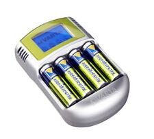 VARTA Ladegerät Power LCD USB (unbestückt) 57070201401