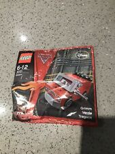 Lego Disney Cars Poly X10