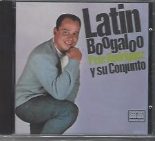 FANIA Mega RARE Pete Rodriguez y su conjunto LATIN BOOGALOO chancletero JULIANA