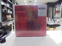 West Side Story 2LP Original Soundtrack 2020 Klappcover Limitierte Solid Yellow