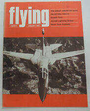 Flying Safety Magazine The Great American Hero January 1982 FAL 060115R