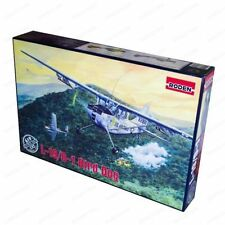 "Roden 619 Cessna L-19/O-1 ""Bird Dog"" United States Air Force 1/32"