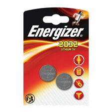 2-9 Batterie monouso a Energizer per articoli audio e video