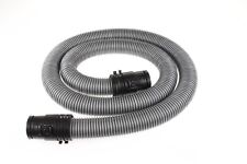 For Miele S2180 S2111 S2121 Vacuum Cleaner Hose Suction Pipe1.7m 38mm Hose Grey
