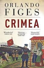 Crimea, Figes, Orlando, Acceptable, Paperback