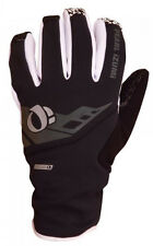 Pearl Izumi P.R.O. Pro Softshell Winter Bike Cycling Gloves Black - Small