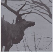 Agalloch-The Mantle CD