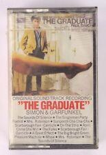 Simon & Garfunkel – The Graduate (Original Sound Track Recording) musicassetta