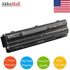86Wh Laptop Battery For Dell XPS 14 15 17 L401X L501X L702X 312-1127 312-1123