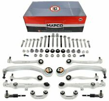 Mapco HD HPS Reinforced Control Arm Set Front 52 Piece For Audi A4 Seat Exeo St
