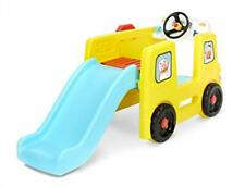Little Tikes Little Baby Bum Wheels on The Bus Climber and Slide (Standard)