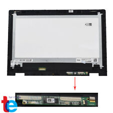 New LCD Touch Screen FOR Dell Inspiron 13 7347 7348 P57G  w/ Bezel LP133WH2