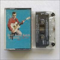 Heinz Rudolf Kunze - Dein Ist Mein Ganzes Herz Cassette (C15)