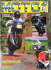 MOTO 1 20 YAMAHA FJ 1100 SUZUKI GSX EF HONDA VF 1000 KAWASAKI GPZ 900 Ninja BMW