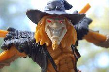 Scarecrow Batman Legends of the Dark Knight Twister Strike Action Figure