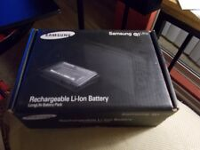 SAMSUNG RECHARGEABLE LI-LON BATTERY BRAND NEW IN BOX