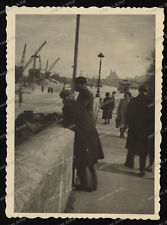 Bordeaux-Aquitanien-Gironde-Armee-Hafen-Port-Frankreich-1940-France-WW2-26