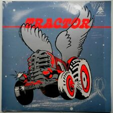 LP UK**TRACTOR - TRACTOR (THUNDERBOLT '83 / RE-ISSUE)**30711