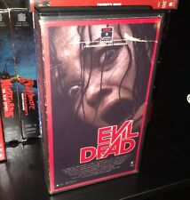 Evil Dead-Vhs-2013-Widescreen- Spring Sale-Free shipping