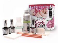 The Edge Nail Fx Soak-Off Coloured Gel Nails Trial/Starter Kit SAMEDAY DISPATCH
