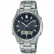 Casio Lineage Wrist Watch for Men - LCWM100TSE1AJF