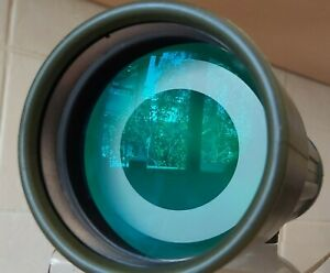 Optolyth 30x75 Ceralin Spotting Scope,  W Germany, Excellent