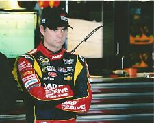 2014 Jeff Gordon AARP AXALTA DUPONT Texas ATM NASCAR Signed 8x10 Photo #17