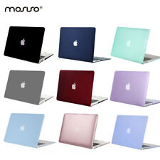 Mosiso Laptop Case for Macbook Air /Retina 13 13.3 Notebook Clear Pouch Case
