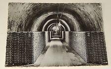 Carte Postale EN CHAMPAGNE : 500.000 Bouteilles dans les Caves Champagne MERCIER